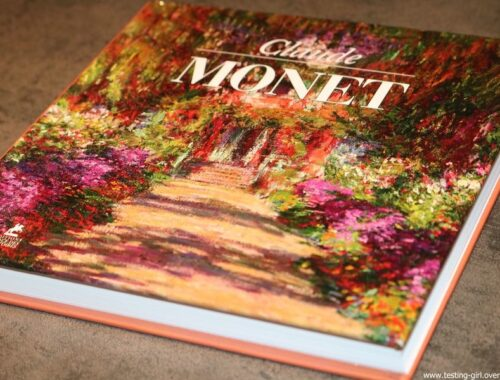 Claude Monet de Martina Padberg