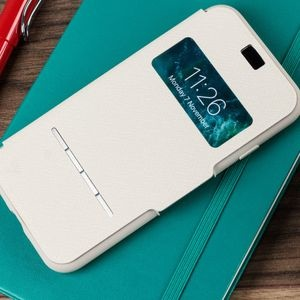 La housse Sense Cover Intelligente pour iPhone 7 de Moshi