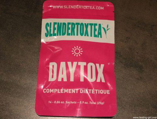 Daytox avis