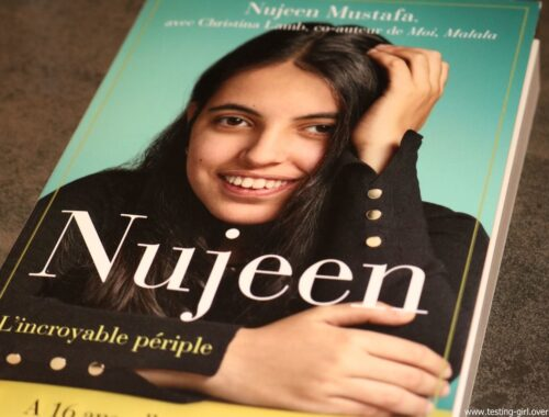 Nujeen, l'incroyable périple de Nujeen Mustafa