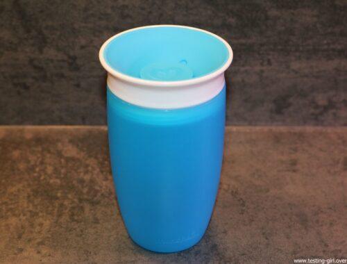 tasse Miracle 360° Cup de Munchkin