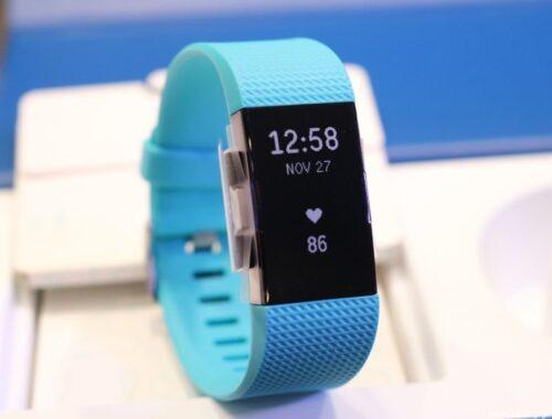 montre connectée Fitbit Charge 2 à gagner
