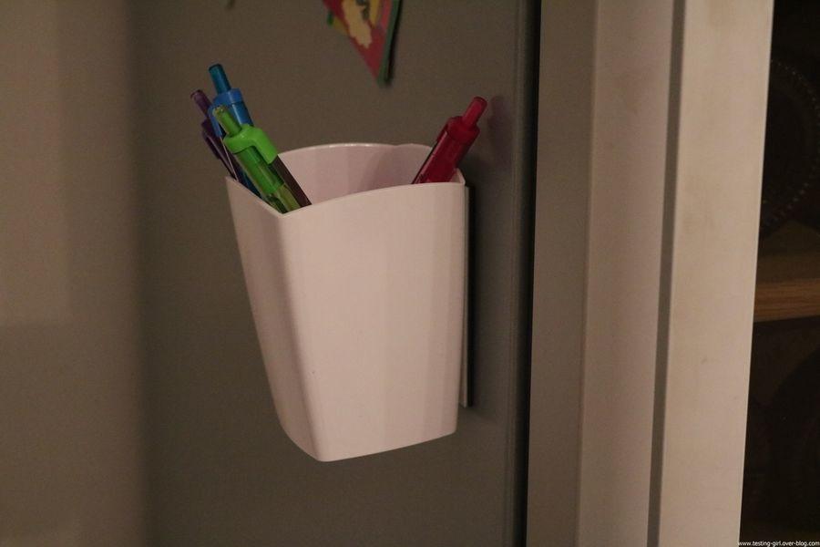 CEP pot à crayons magnétique