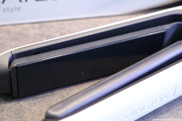 Le lisseur Air Plates Dessange de Remington : des cheveux lissés en un temps record