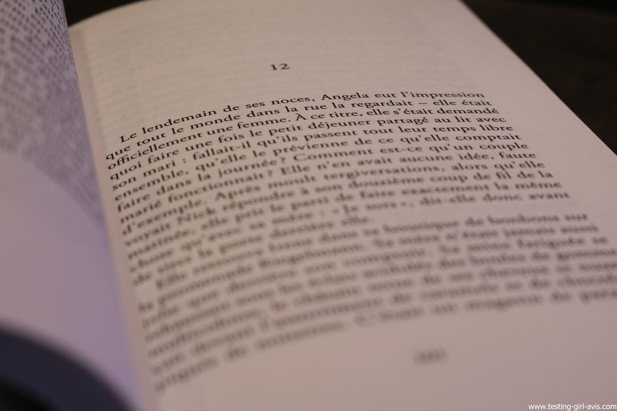 Livre Miss Cyclone de Laurence Peyrin avis