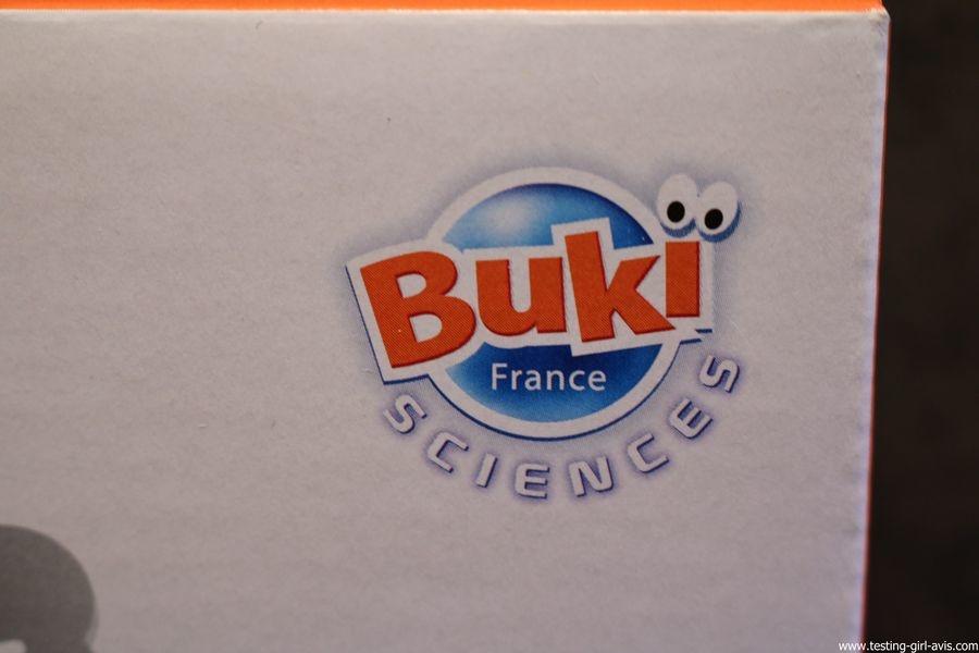 Buki Sciences
