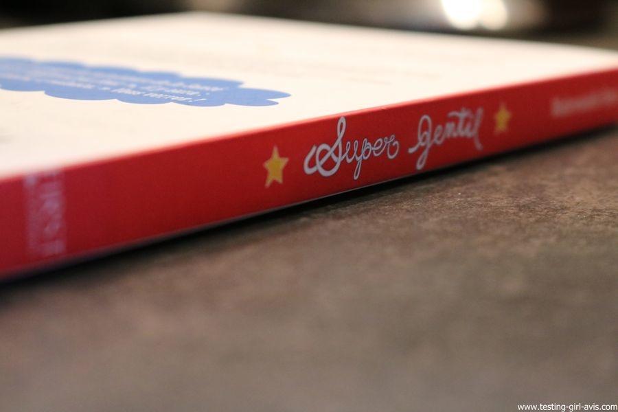 Comment être heureux grâce à mademoiselle Navie et Supergentil manuel de la bienveillance au quotidien