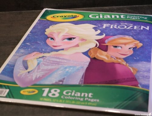 coloriages disney la reine des neiges crayola