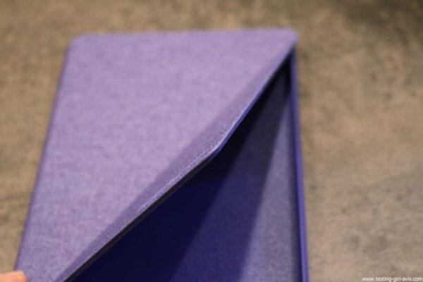 Etui violet amazon fire 7
