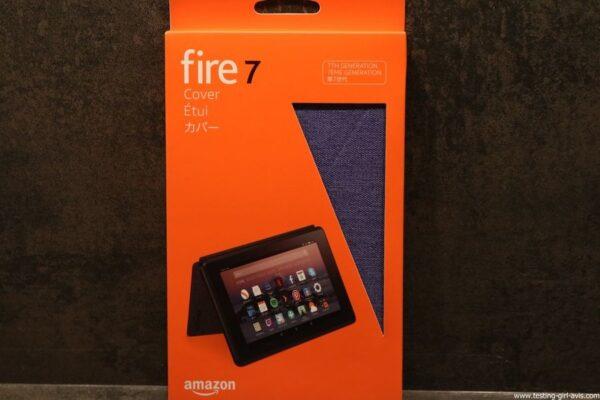 Etui Amazon Fire 7