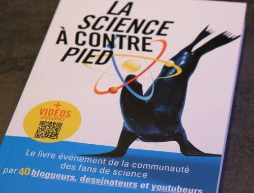 La science à contrepied - le cafe des sciences
