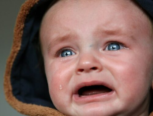 poussee dentaire bebe homeopathie bebe grognon