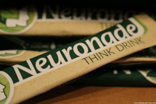 Neuronade Think Drink stick sachet