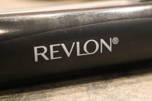 Revlon marque