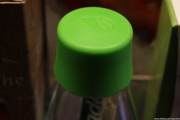 bouchon bouteille neuronade