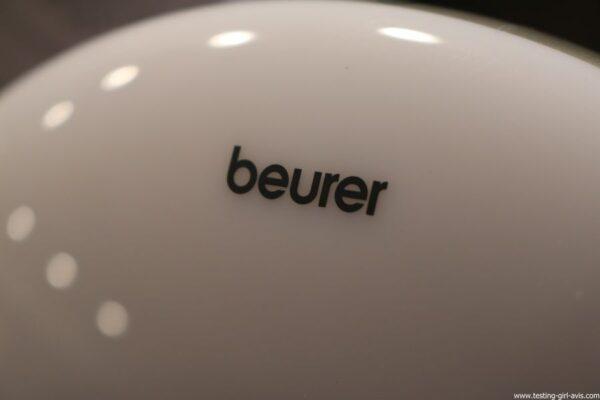 marque Beurer
