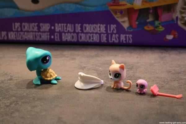 littlest petshop classique mini teensie