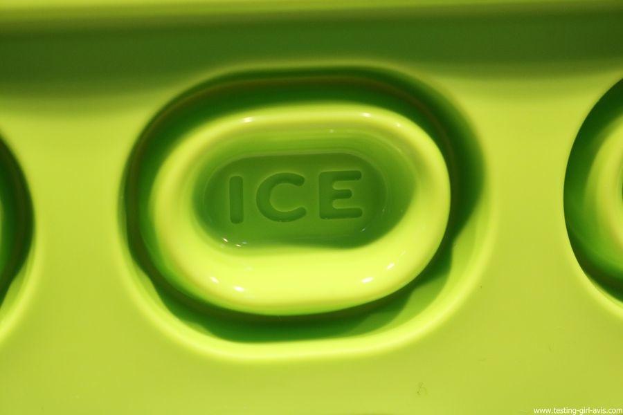 bac a glacons levivo pop up vert