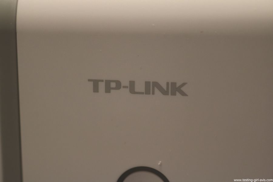 marque TP-Link