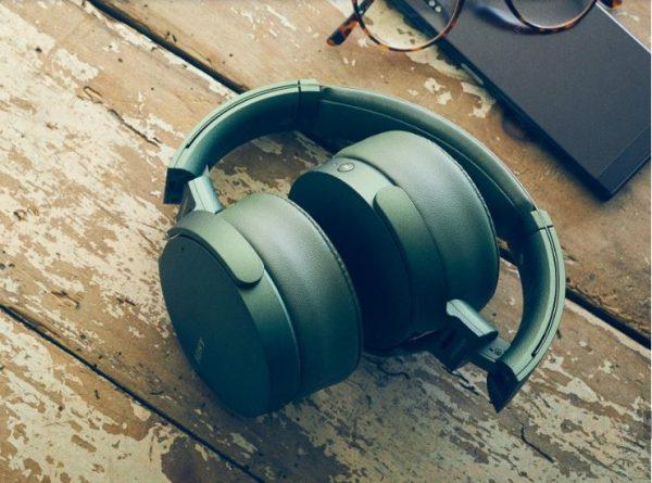 casque bluetooth sony MDR-XB950N1 sans fil avec reduction de bruit design pliable