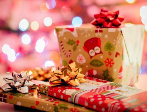 Mes idées de cadeaux pour Noël 2017
