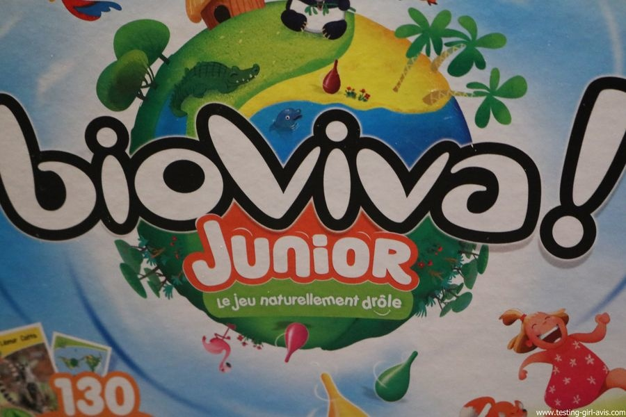 Bioviva Junior avis