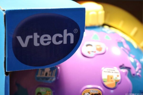 VTech -  jouets educatifs