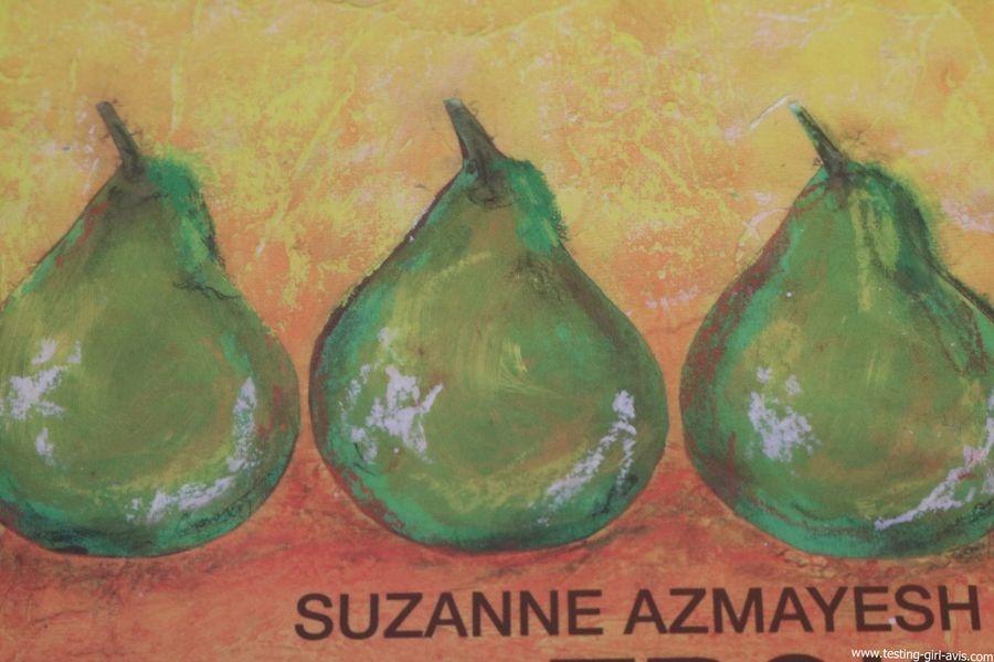 Suzanne Azmayesh