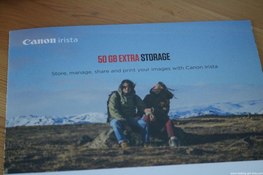 Canon EOS M100 Noir + EF-M 15-45mm Limited Edition Kit d'appareil Photo Numérique 24,2 Mpix Zoom optique 10x Bluetooth Noir - 50Go offert sur irista