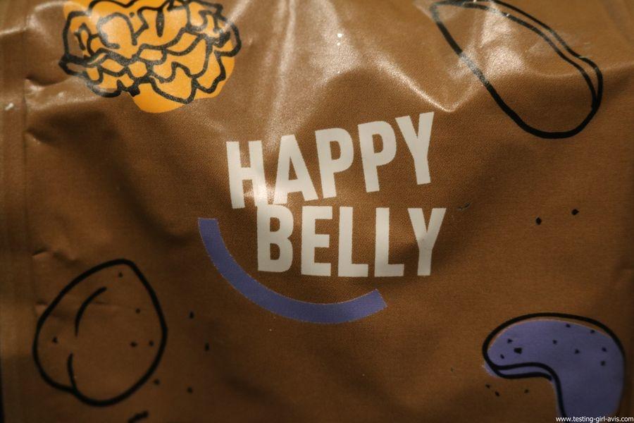 Happy Belly - Amazon
