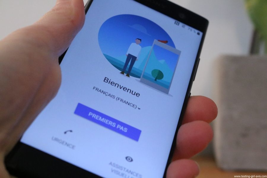 Sony Xperia XA2 Smartphone débloqué 4G (Ecran: 5,2 pouces - 32 Go - Double Nano SIM - Android) Noir - Test