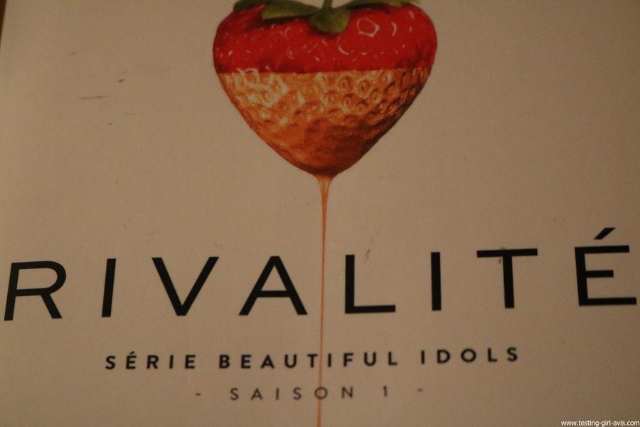 Rivalité: Beautiful Idols, saison 1 Broché – 10 mai 2017 de Alyson Noël - Resumé