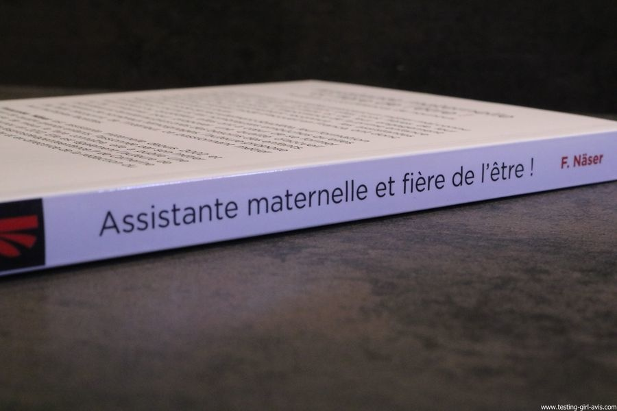Assistante maternelle et fière de l'être ! - Portraits et confidences de nounous de Françoise Näser - Résumé