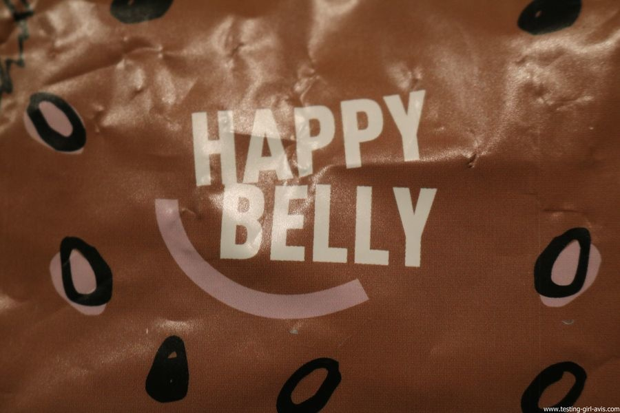 Happy Belly - Marque - Amazon