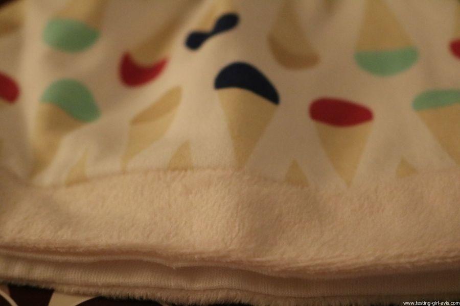 LITTLE BAND Mes Premiers Souvenirs Coffret Cadeau Naissance - bonnet avis