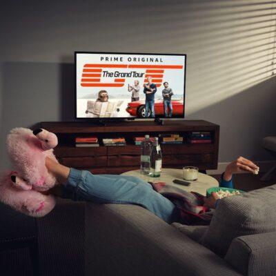 Fire TV Stick   Basic Edition - avis
