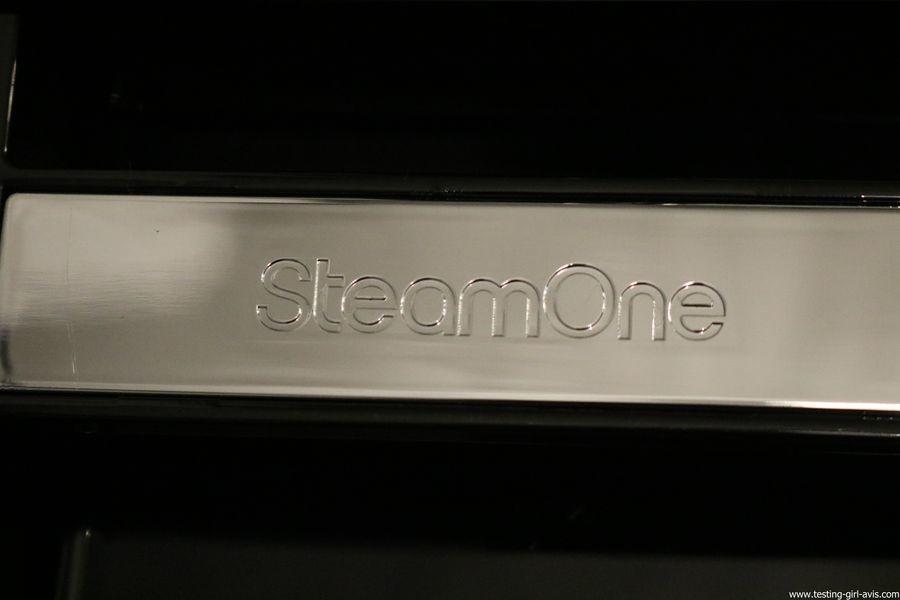 marque SteamOne