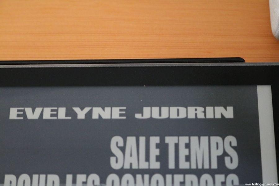 Evelyne Judrin