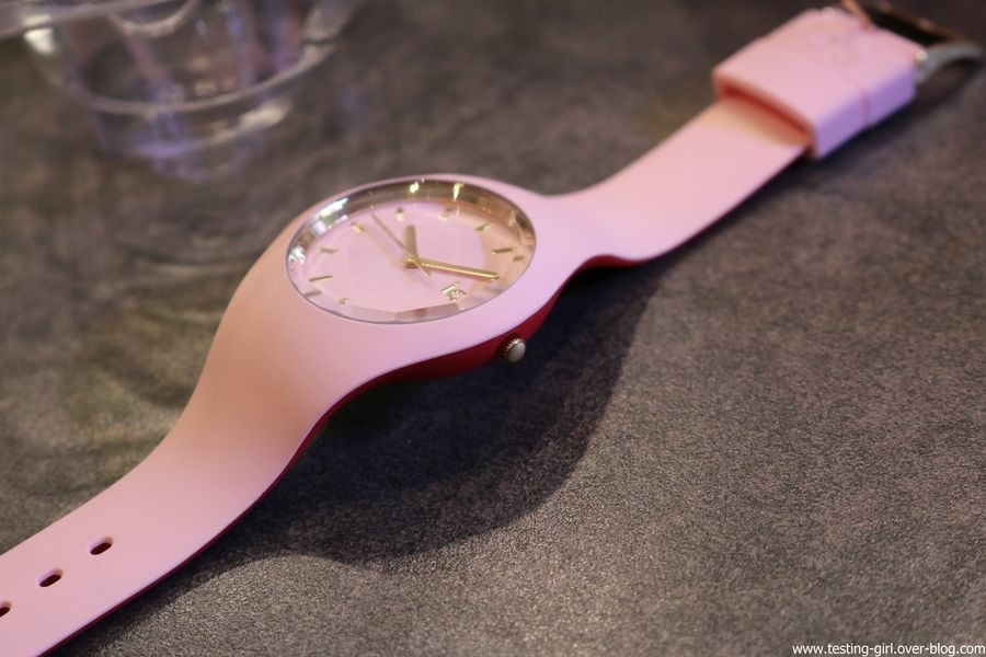 ice watch loulou rose
