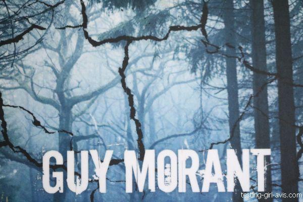 Guy Morant - Auteur