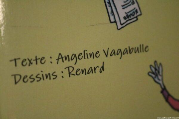 Angeline Vagabulle