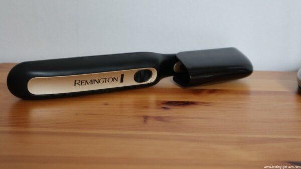 Brosse Démêlante Électrique DT7435 Remington - Avis