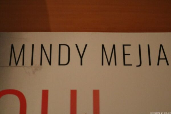 Mindy Mejia