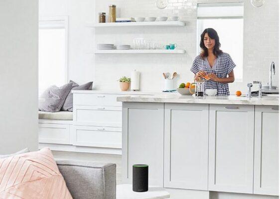 Amazon Echo Alexa - Listes