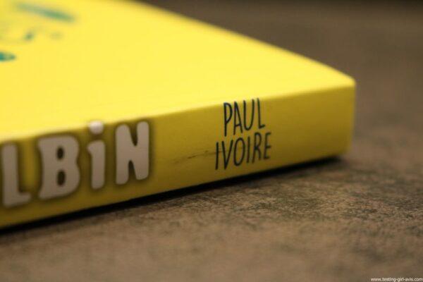 Paul Ivoire - Auteur