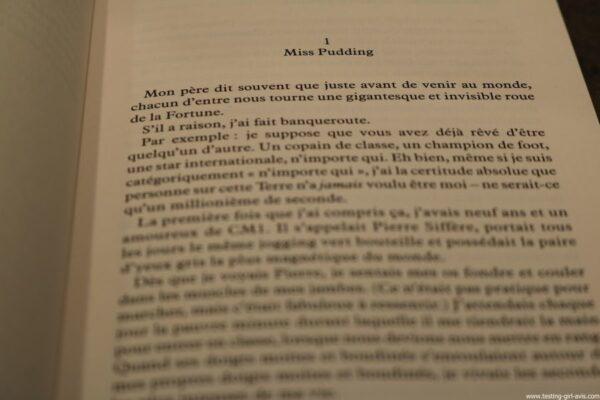 La Fourmi rouge Broché – 23 août 2017 de Émilie Chazerand (Auteur) - Extrait