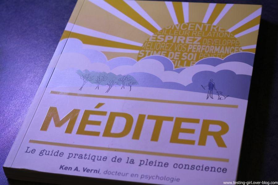 Méditer : le guide pratique de la pleine conscience Broché – 18 février 2016 de Ken A. VERNI (Auteur)
