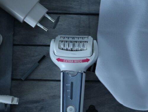 Epilateur Panasonic - ES-EL2A