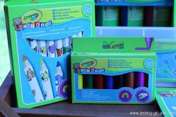 kits loisirs créatifs - Crayola - Avis