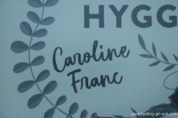 Mission Hygge - Caroline Franc